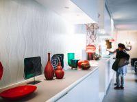 Новая коллекция дизайнерских стеклообоев под покраску Novelio Decoration