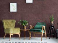 Новая коллекция цветных дизайнерских обоев Novelio Nature Opposites